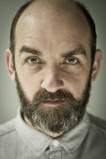 Image of Ian Conningham