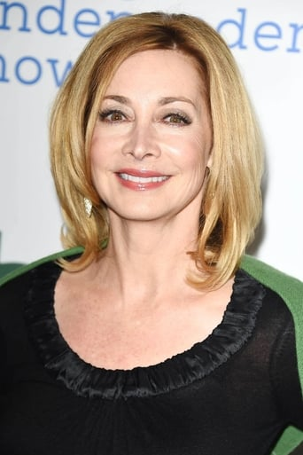 Image of Sharon Lawrence