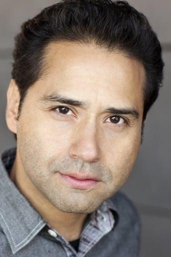Image of Johnny Sanchez