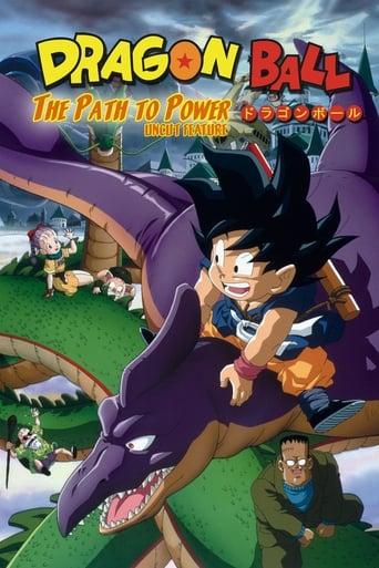 Dragon Ball: The Path to Power (2003)