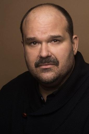 Image of Mel Rodriguez
