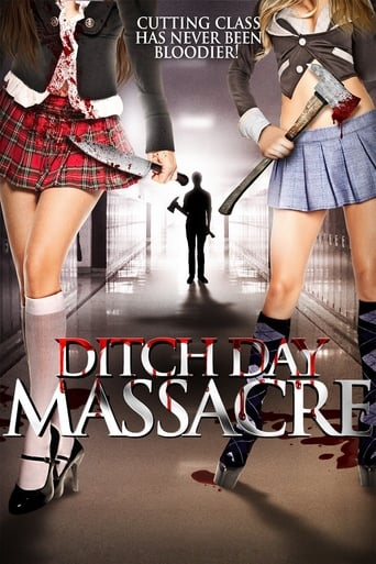 watch Ditch Day Massacre free online 2016 english subtitles HD stream