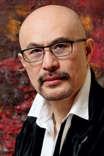 Image of Elvis Tsui