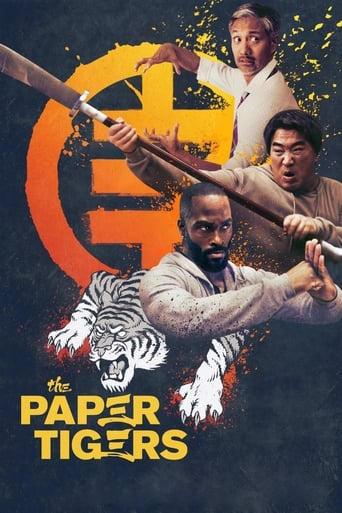 watch The Paper Tigers free online 2021 english subtitles HD stream