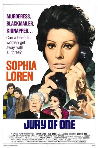 The Verdict (1975)
