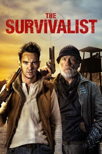 watch The Survivalist free online 2021 english subtitles HD stream