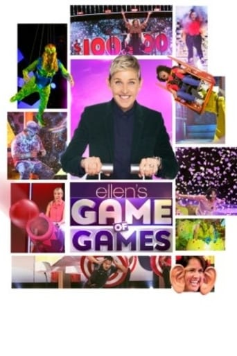 Image Ellen's Game of Games - Season 3