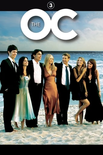 Image The O.C. - Season 3