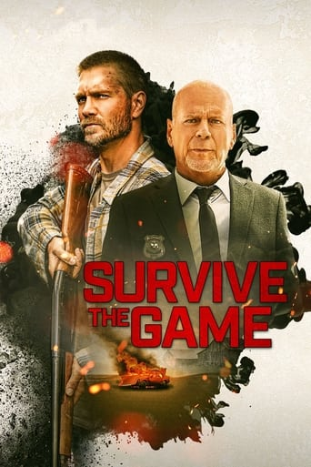 watch Survive the Game free online 2021 english subtitles HD stream