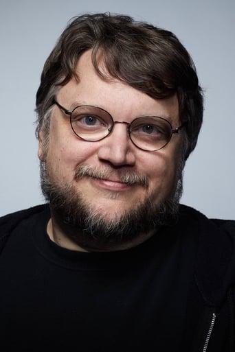 Image of Guillermo del Toro