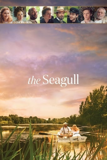 watch The Seagull free online 2018 english subtitles HD stream