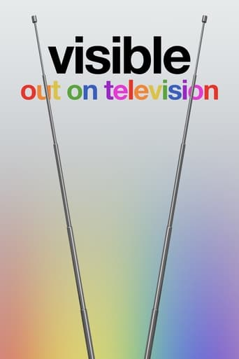 Image Visible: Out On Television - Season 1