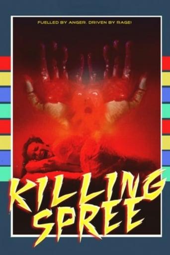 Killing Spree (1970)