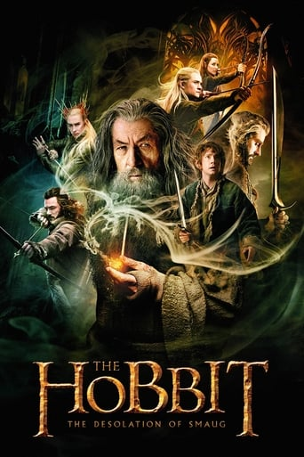 Watch The Hobbit: The Desolation of Smaug (2013) Fmovies
