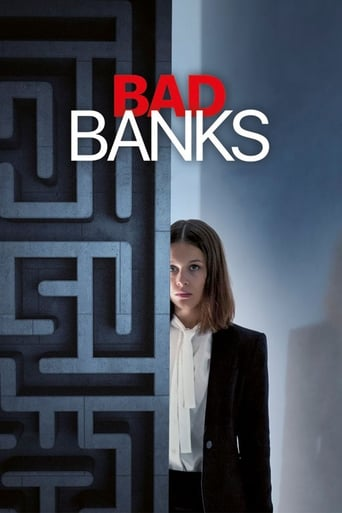 Bad Banks season 2