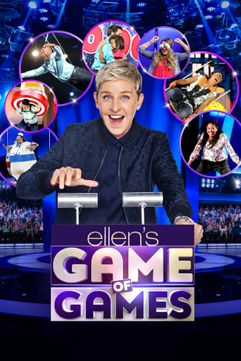 Image Ellen's Game of Games - Season 4