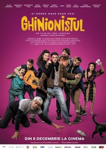 Watch Ghinionistul (2017) Fmovies