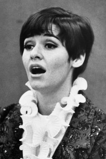 Image of Marcia Rodd