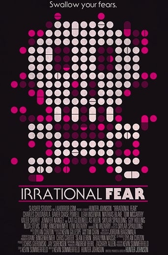 Image Irrational Fear