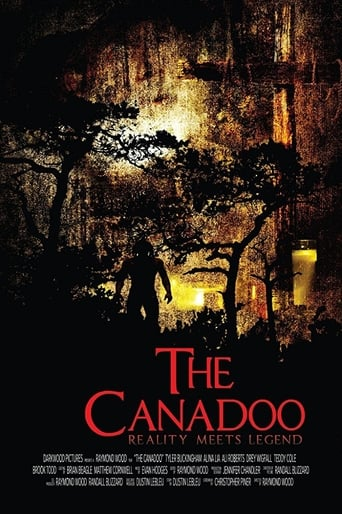 Watch The Canadoo (2016) Fmovies
