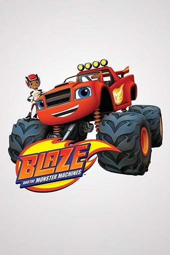 Image Blaze and the Monster Machines - Season 2