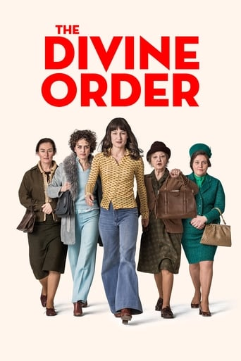 watch The Divine Order free online 2017 english subtitles HD stream