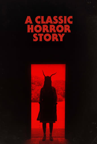 watch A Classic Horror Story free online 2021 english subtitles HD stream