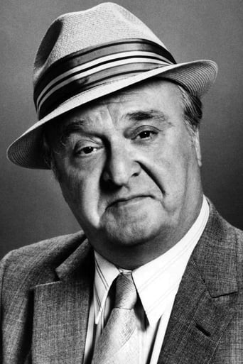 Image of Vincent Gardenia