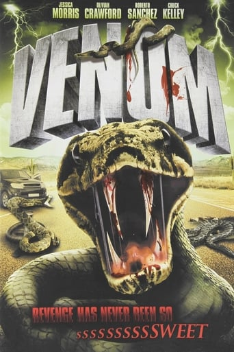 watch Venom free online 2011 english subtitles HD stream