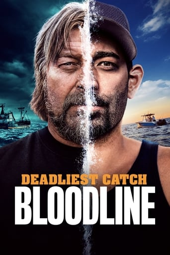 Image Deadliest Catch: Bloodline - Season 2