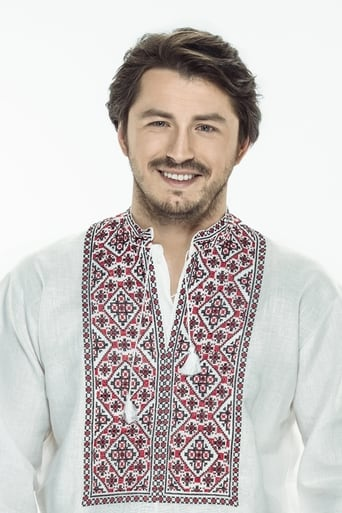 Image of Serhiy Prytula