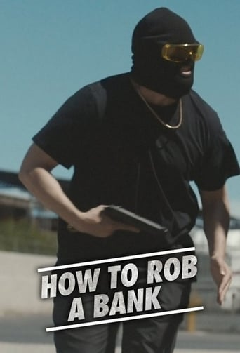 Image How to Rob a Bank - Season 1