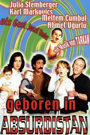 Geboren in Absurdistan (1999)