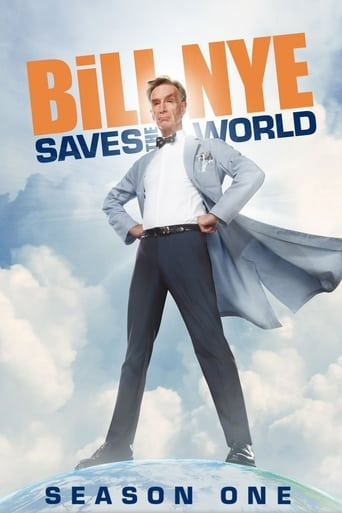 Image Bill Nye Saves the World - Season 3