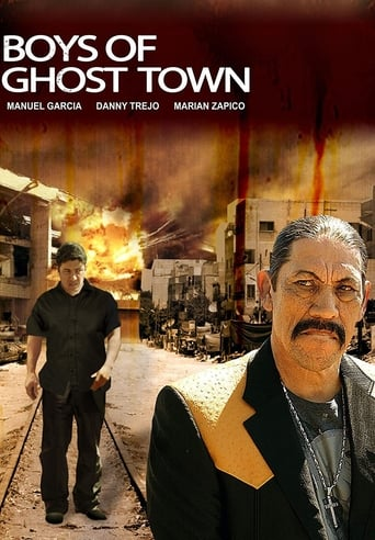 Image The Boys of Ghost Town