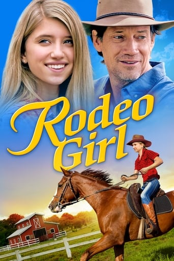 Image Rodeo Girl