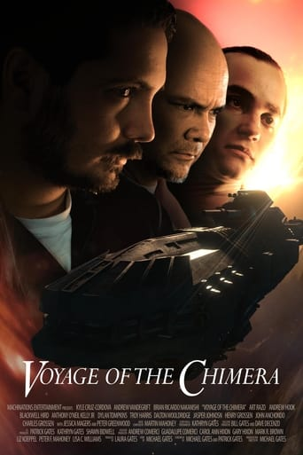 watch Voyage of the Chimera free online 2021 english subtitles HD stream