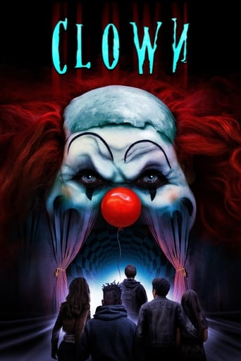watch Clown free online 2019 english subtitles HD stream