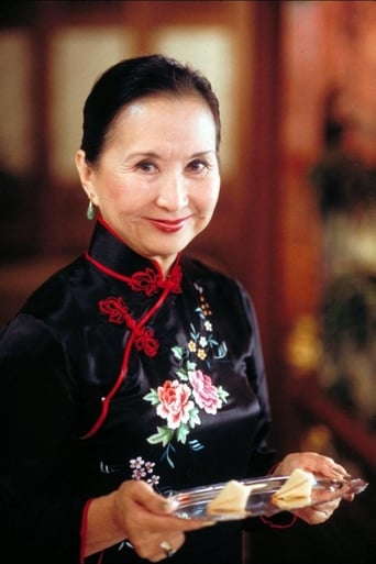 Image of Lucille Soong