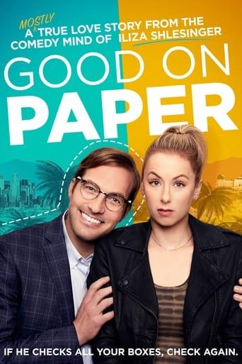 watch Good on Paper free online 2021 english subtitles HD stream