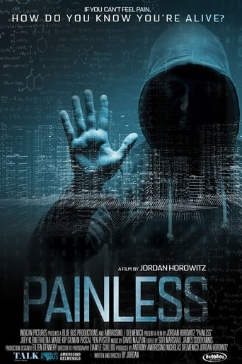 watch Painless free online 2017 english subtitles HD stream