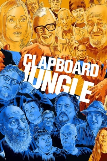 Watch Clapboard Jungle: Surviving the Independent Film Business (2020) Fmovies