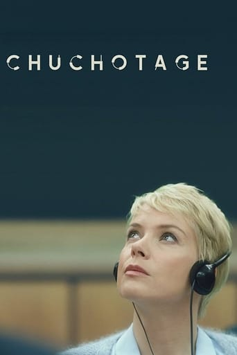 Watch Chuchotage (2018) Fmovies