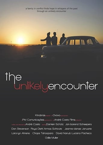 Watch The Unlikely Encounter (2020) Fmovies