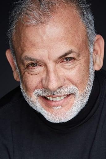 Image of Ricardo Burgos