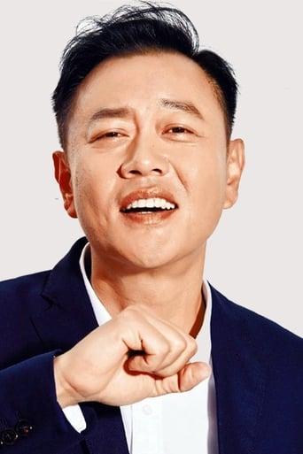 Image of Feng Jia-Yi