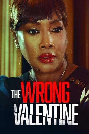 The Wrong Valentine (2021)