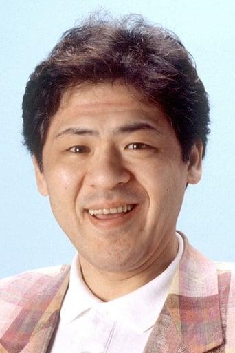 Image of Masahiro Anzai