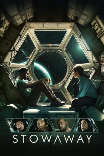 watch Stowaway free online 2021 english subtitles HD stream