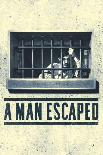 A Man Escaped (1957)